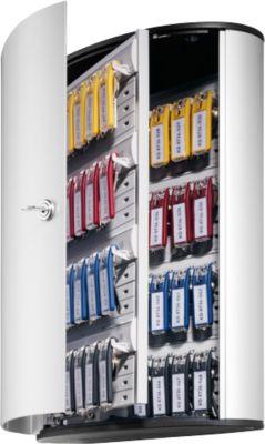 DURABLE Schlüsselkasten Key Box, 48 Schlüssel, 400 x 300 x 118 mm