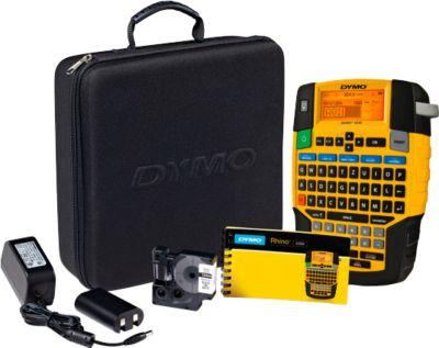 DYMO® beletteringssysteem Rhino 4200 met koffer