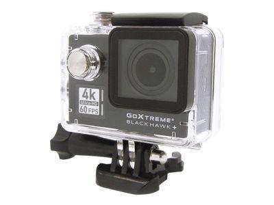 Easypix GoXtreme BlackHawk+ 4K - Action-Kamera