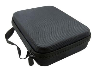 EasyPix GoXtreme Hardshell Protection Case Large - Hartschalentasche für Actionkamera / Zubehör