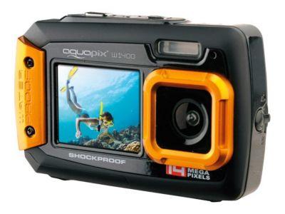 Easypix W1400 Active - Digitalkamera