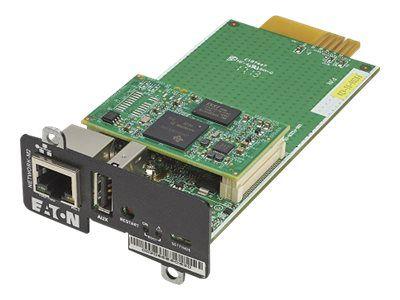 Eaton Network M2 - Fernverwaltungsadapter