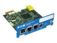 Eaton Power Xpert Gateway UPS card - Fernverwaltungsadapter