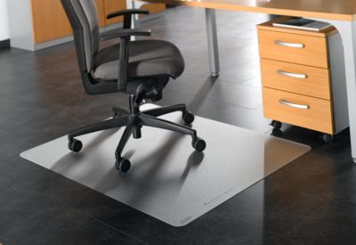 ECOGRIP® Bodenschutzmatte, für Hartböden, 900 x 1200 mm