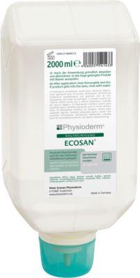Ecosan Huidreiniger, voor de voedingsmiddelenindustrie, 1000 ml