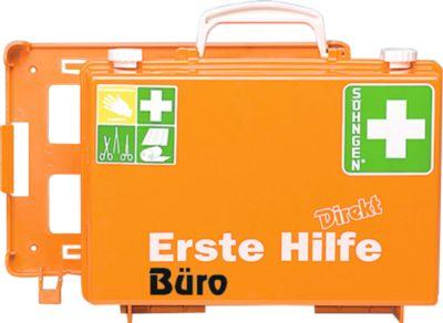 Eerste hulp kit direct voor op kantoor