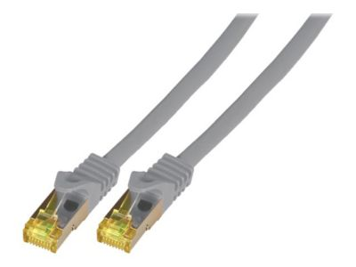 EFB-Elektronik Patch-Kabel - 7.5 m - grün