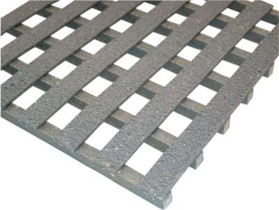 EHA-vloerrooster R12, 100 mm,  10 m rol