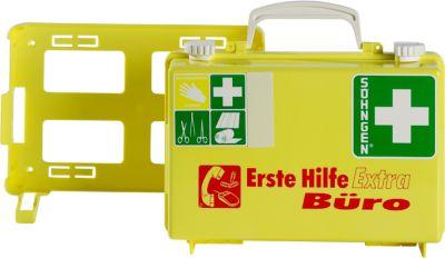 EHBO-koffer extra buro (volgens de Duitse normen)
