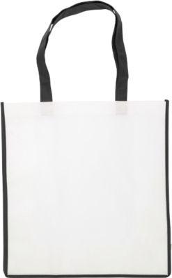 Einkaufstasche Bern, schwarz