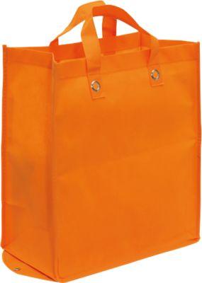 Einkaufstasche Palma, orange