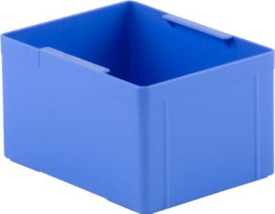 Einsatzkasten EK 112-N, blau, PS
