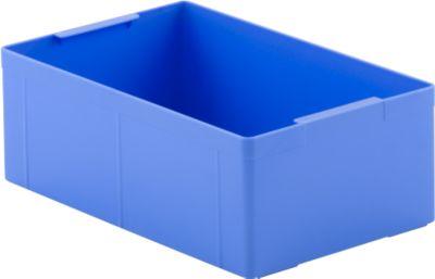 Einsatzkasten EK 113-N, PS, blau