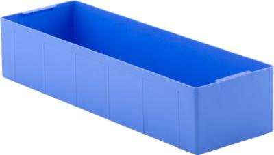 Einsatzkasten EK 115, PS, blau