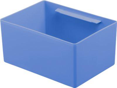 Einsatzkasten EK 4041, blau