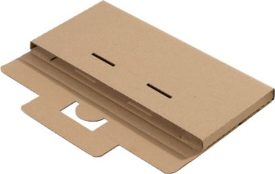 Einzelverpackung für Schreibtisch-Querkalender