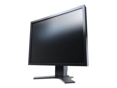 EIZO FlexScan S2133-BK - LED-Monitor - 54 cm (21.3