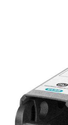 ELBA Hängeordner rado, DIN A4, Karton, Rückenbreite 50 mm