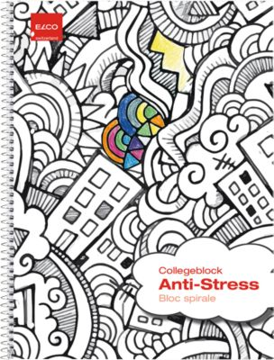 ELCO Anti-Stress Block