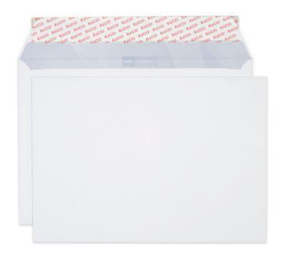 ELCO Office Briefumschläge, C4, o. Fenster, 120 g/m², 10 Stück