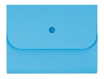 ELCO ORDO Organisationsmappen Forte, 25 Stück, intensivblau