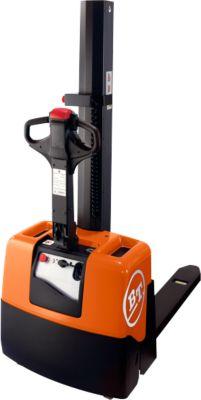 Elektrische disselstapelaar Minimover HWE 100, 1580 mm hefhoogte