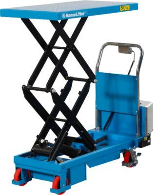 Elektrischer Hubtischwagen ETF50