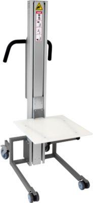 Elektrolifter WP80, Tragkraft 80 kg