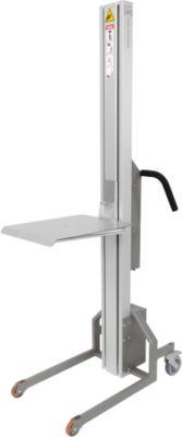 Elektronische lift WP200, draagvermogen 200 kg
