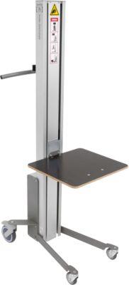 Elektronische lift WP70, draagvermogen 70 kg