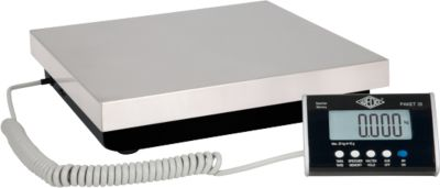 Elektronische Paketwaage Paket 20