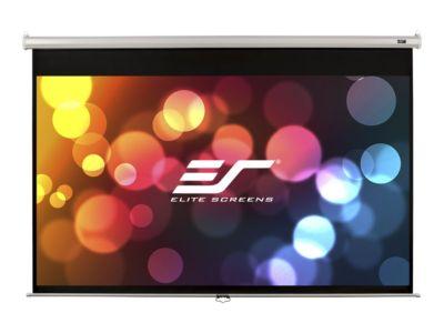 Elite Screens Manual Series M71XWS1 - Leinwand - 180 cm (71 Zoll)