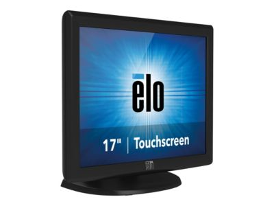 Elo 1715L AccuTouch - LED-Monitor - 43.2 cm (17