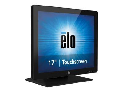 Elo Desktop Touchmonitors 1717L IntelliTouch - LED-Monitor - 43.2 cm (17