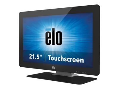 Elo Desktop Touchmonitors 2201L IntelliTouch Plus - LED-Monitor - Full HD (1080p) - 55.9 cm (22