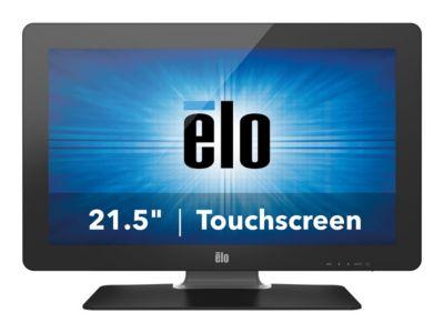 Elo Desktop Touchmonitors 2201L Projected Capacitive - LED-Monitor - Full HD (1080p) - 55.9 cm (22