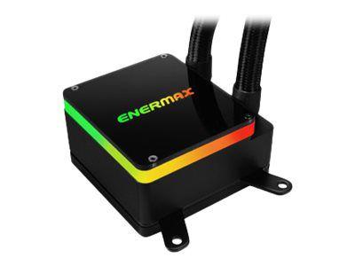 Enermax LiqTech TR4 II ELC-LTTRTO360-TBP - Prozessor-Flüssigkeitskühlsystem