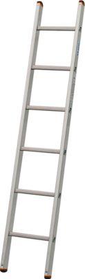enkele ladder Sibilo, 6 sporten