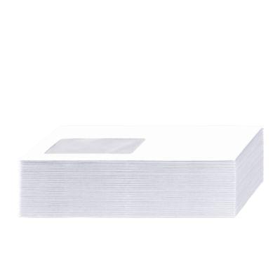 Enveloppe, DIN lg fen., 1000 p., 75g/m2