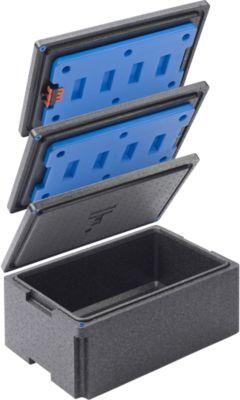 EPP-isolatiedeksel, voor isolatiebox 28 l