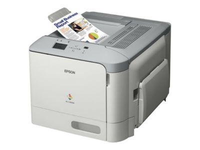 Epson AL-C300DN - Drucker - Farbe - Laser