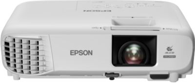 Epson Beamer EB-05, Full HD, WUXGA-resolutie, trapezecorrectie
