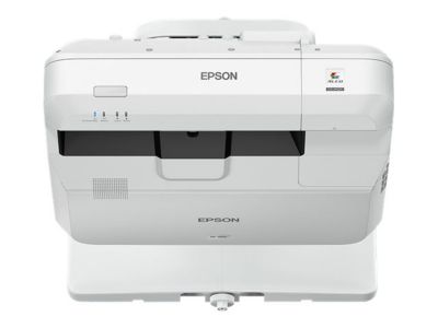 Epson EB-700U - 3-LCD-Projektor - Ultra Short-Throw - LAN