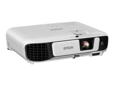 Epson EB-S41 - 3-LCD-Projektor - tragbar