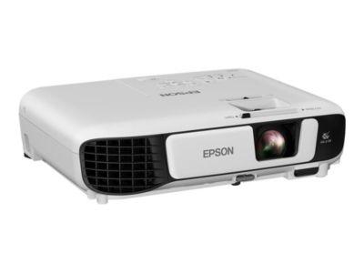 Epson EB-X41 - 3-LCD-Projektor - tragbar