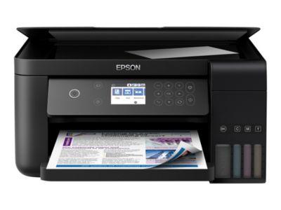 Epson EcoTank ET-3700 - Multifunktionsdrucker - Farbe