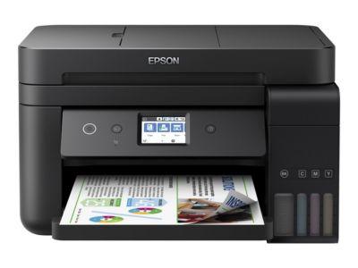 Epson EcoTank ET-4750 - Multifunktionsdrucker - Farbe