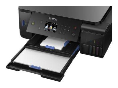 Epson EcoTank ET-7700 - Multifunktionsdrucker - Farbe