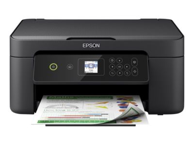 Epson Expression Home XP-3100 - Multifunktionsdrucker - Farbe