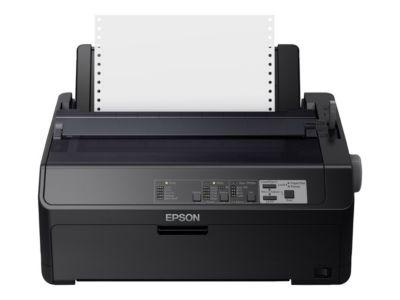Epson FX 890IIN - Drucker - monochrom - Punktmatrix
